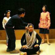 کلاس-بازیگری-برای-کودکان