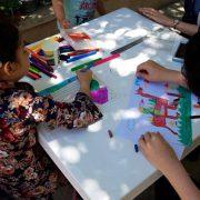 کلاس-نقاشی-خلاق