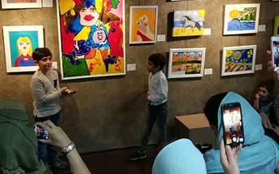 آموزشگاه-نقاشی-بوم-زنگ-رنگ
