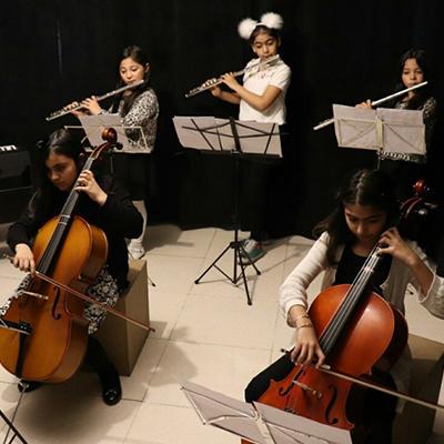 اجرای-هنرجویی-موسیقی