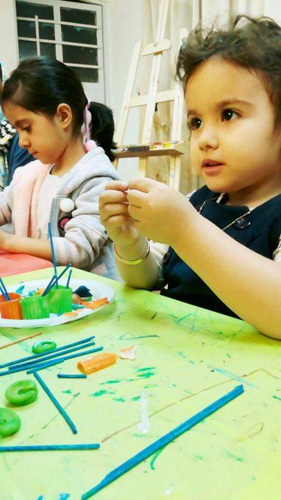 کارگاه-مادر-کودک-تک-جلسه-ای-ماکارونی